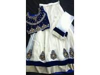 Woman's Sari