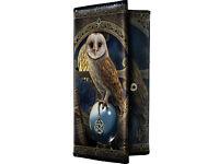 Lisa Parker Spellkeeper Owl Purse