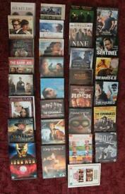 30 Movies DVD Disc
