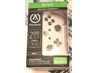 Xbox One Enhanced Wired Controller Brand New Sealed