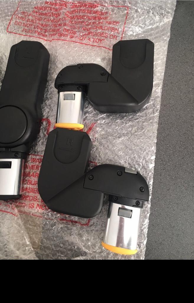 Icandy peach car seat adaptersin Childwall, MerseysideGumtree - Icandy peach car seat adapters upper and lower Only selling as no longer needed will fit the peach 1 2 3 these was used on my peach 3 £20 each or the pair for £35 pick up only l13
