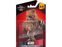 Disney Infinity 3.0 Star Wars Chewbacca figure in original box