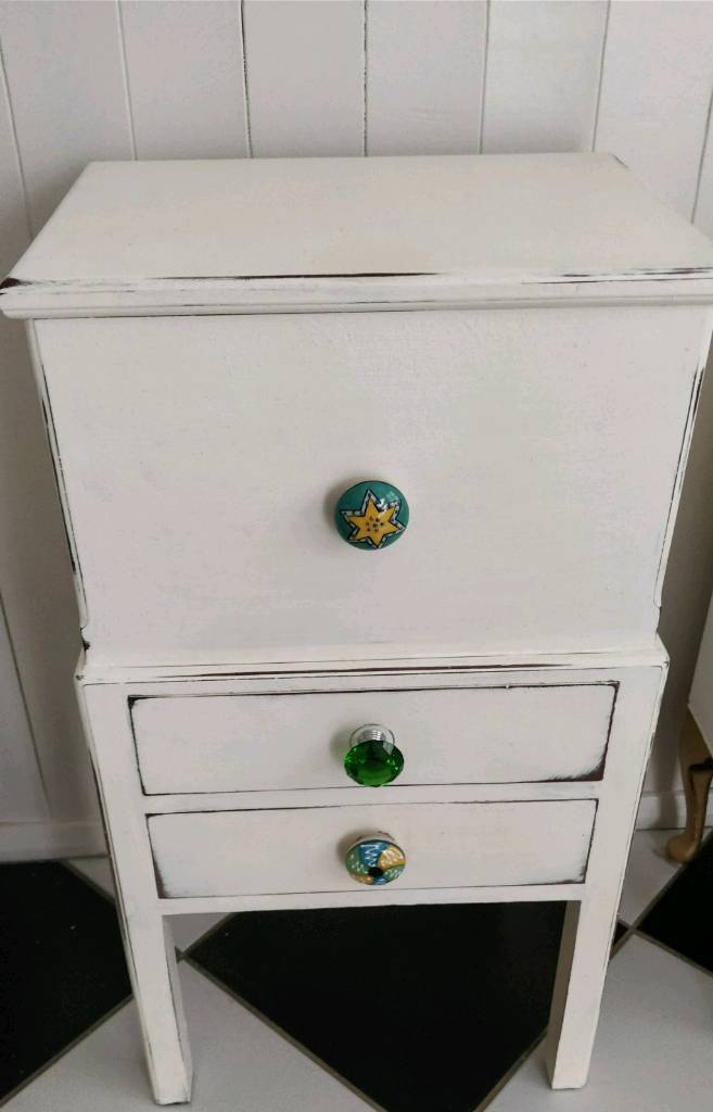 Sewing Box Cabinet