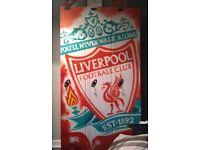 Liverpool Metal Locker Wardrobe
