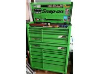 """SNAP-ON 40"""" STACK"""