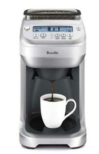 (DI20)  Breville BDC550XL The YouBrew Glass Drip Coffee Maker- USED ( PICK UP ONLY!!)