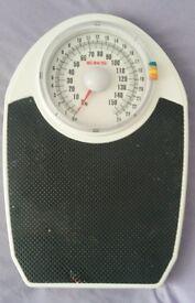 EKS Doctors Mechanical Scales