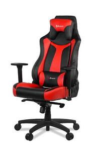 Brand New Arozzi Gaming Chairs - Ergonomic Designs - Free Shipping