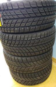 Winter tires headway 235/55r19  new
