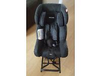 Recaro Polaric Isofix Rear Facing Child Seat