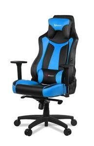 New Arozzi Gaming Chairs - Ergonomic Designs - Free Ontario Shipping