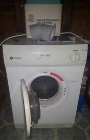 vented dryer for sale
