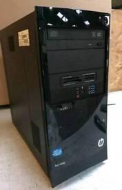 SUPER FAST HP I7 Quad Core 16Gb 240Gb SSD + 1Tb BEATS Win 10 REFURBISHED