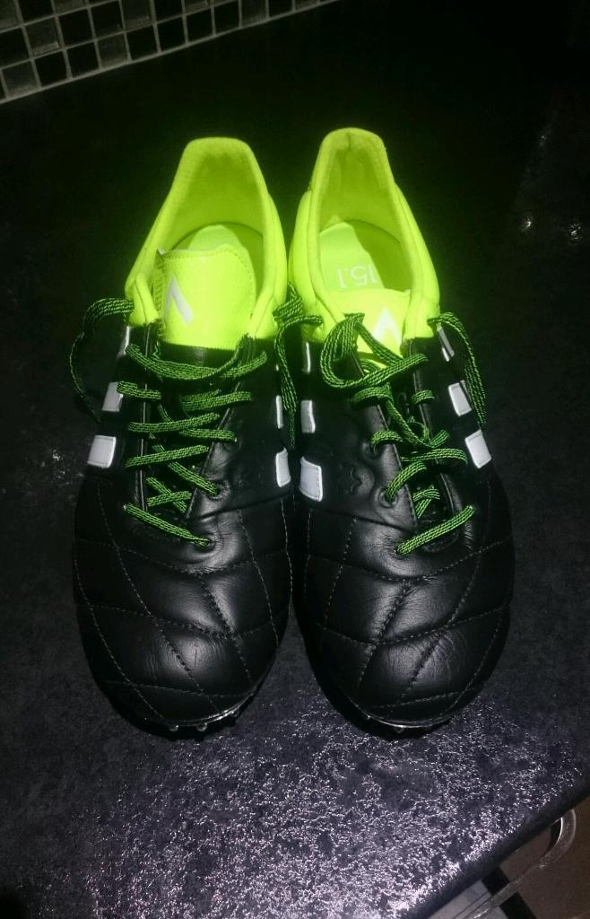 Adidas ace 15.1 size 9.5  91589bb61