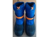 NEXT Boys' Duck Boots UK 7 - NEW - RRP £20