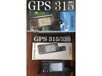 GPS handheld