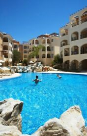 2 PERSON STUDIO APARTMENT PAPHOS 23/05/18-30/5/2018 £200 FOR WHOLE WEEK