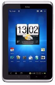 Android HTC FLYER tablet