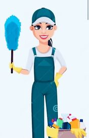 Renaclean ltd-Domestic and commercial cleaners. Regular and one off service.