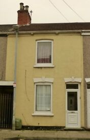 UNFURNISHED 3 BED TERRACE, HAROLD STREET, GRIMSBY