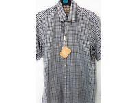 Mens Barbour Shirt New