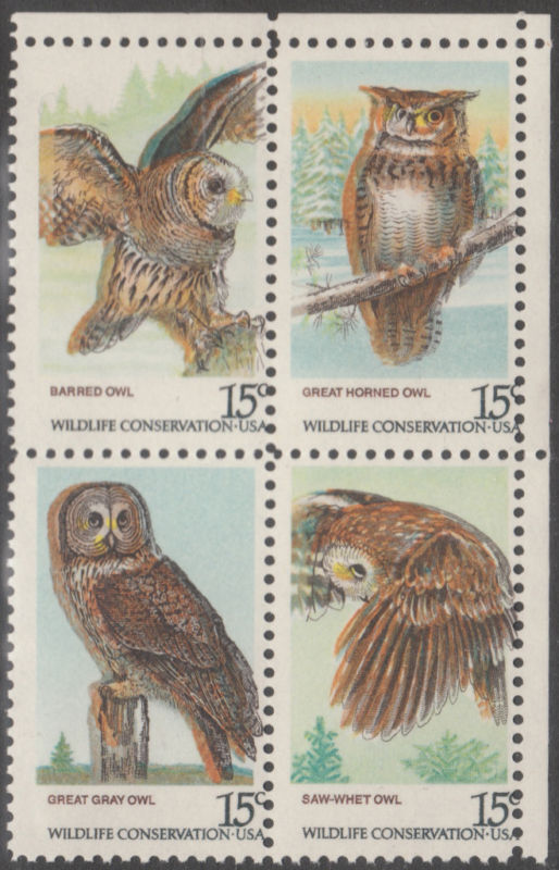 #1763a Nh Black Shifted To Right, Block Of 4, Bl3374