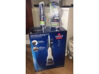 BRAND NEW Bissell Deep Cleaning Carpet System with Pet Sprays Ideal for Christmas