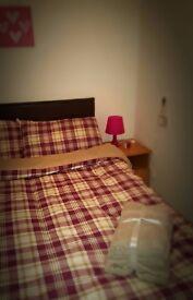 1 Bedroom Flat (short let)