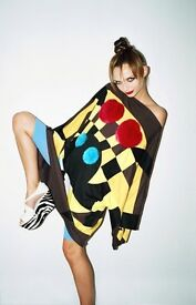 MODELS REQUIRED FOR QUIRKY FASHION SHOOT