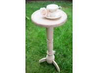 Shabby Chic Occasional Table.
