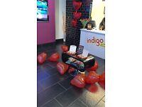 Indigo Catering & Parties