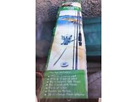 Coarse Fishing Rod and Kit