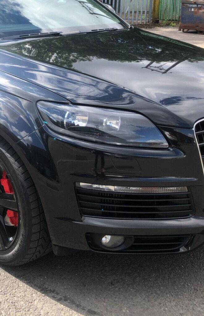 Audi Q7 Xenon HID Headlights - Mk1 Q7, 3.0 Tdi, 4L