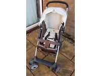 Hauck Pushchair + Car Seat Disney Cute and Sweet