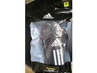 Adidas Football Field Lite Shin Pad Protectors - Size Medium