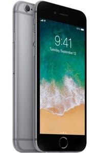 Apple iPhone 6 - 16GB - Space Gray (Unlocked) + GIFT 60 DAY WARRANTY - FREE SHIPPING