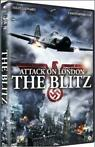 Dvd The Blitz : Attack on London (Oorlogsfilm)