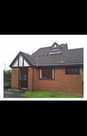 2 Bedroom Semi-detached House for rent!