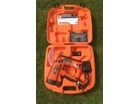 BRAND NEW PASLODE IM65 LITHIUM-ION NAIL GUN KIT