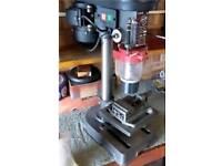 Bench drill brand new