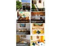 Pretty Spanish Villa in Villamartin Spain available for holiday lets