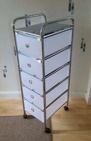 Drawer Unit - 5 drawers