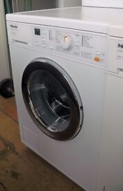 Miele Prestige Plus 6 - 1300 spin 6kg washing machine A energy rated