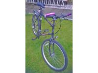 Diamondback Outlook Mountain Bike for Sale - excellent condition, recently serviced
