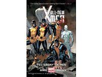 All-New X-Men Volume 1: Yesterday's X-Men (Marvel Now) Paperback