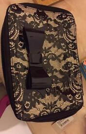 New make up /jewerlly bag