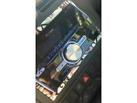 Pioneer car stereo GREAT CONDITION