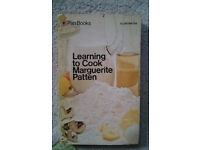 Learning to Cook Margeurite Patten