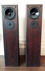 RAM Speakers 120 watts Made England Collection Glasgow