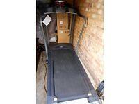 T4000 Premier Folding Treadmill